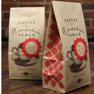 Coffee Bags & Food Bags